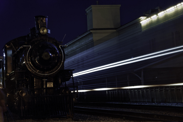 Orlando Train